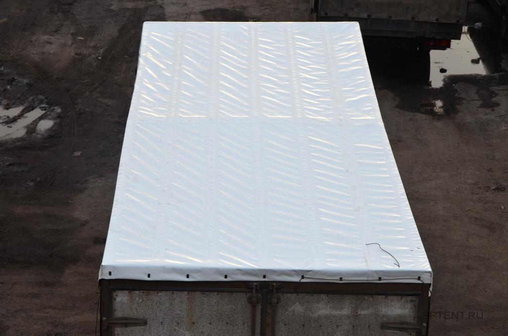Крыша тента на грузовик «МАЗ»